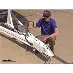 HydraStar Marine Electric Over Hydraulic Actuator Installation