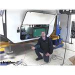 HydraStar Electric Over Hydraulic Disc Brake Actuator Installation - 2020 Grand Design Momentum 5W T