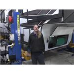 HydraStar Hydraulic Brake Line Kit Installation - 2020 Grand Design Momentum 5W Toy Hauler