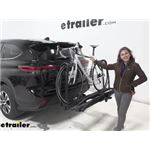 Inno Hitch Bike Racks Review - 2021 Toyota Highlander
