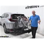 Inno Hitch Bike Racks Review - 2020 Honda CR-V