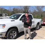 K-Source Snap and Zap Driver and Passenger Towing Mirrors Installation - 2020 Ram 1500