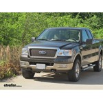 K-Source Custom Towing Mirrors Review - 2005 Ford F-150
