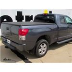 K-Source Snap & Zap Towing Mirrors Installation - 2007 Toyota Tundra