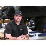 Kodiak Disc Brake Kit Review and Installation - 2015 Jayco Pinnacle Fifth Wheel