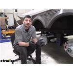 Kodiak Disc Brake Kit Installation - 2020 Jayco Pinnacle Fifth Wheel