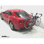Kuat Beta Hitch Bike Rack Review - 2012 Chevrolet Camaro