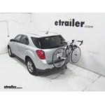 Kuat Beta Hitch Bike Rack Review - 2013 Chevrolet Equinox