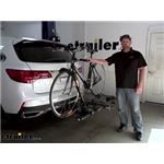 Kuat Hitch Bike Racks Review - 2020 Acura MDX