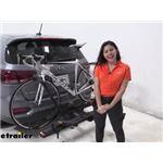 Kuat Hitch Bike Racks Review - 2020 Kia Sorento