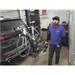Kuat Hitch Bike Racks Review - 2021 BMW X5