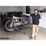 Kuat Hitch Bike Racks Review - 2021 Honda CR-V