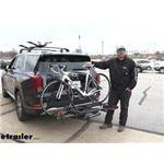 Kuat Hitch Bike Racks Review - 2021 Hyundai Palisade