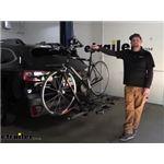 Kuat Hitch Bike Racks Review - 2021 Subaru Outback Wagon