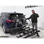 Kuat Hitch Bike Racks Review - 2021 Chevrolet Equinox