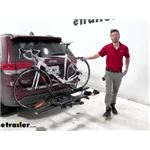 Kuat Hitch Bike Racks Review - 2019 Jeep Grand Cherokee