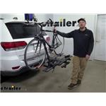 Kuat Hitch Bike Racks Review - 2020 Jeep Grand Cherokee