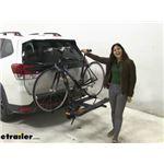 Kuat Hitch Bike Racks Review - 2020 Subaru Forester