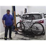 Kuat Hitch Bike Racks Review - 2020 Chevrolet Equinox
