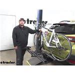 Kuat Hitch Bike Racks Review - 2021 Subaru Crosstrek