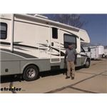 Lippert Kwikee 25 Series Electric Steps Installation - 2008 Fleetwood Tioga Motorhome