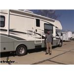 Kwikee 25 Series Replacement RV Electric Steps Install - 2008 Fleetwood Tioga Motorhome