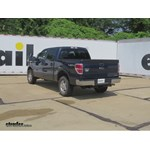 Longview Custom Towing Mirrors Installation - 2014 Ford F-150