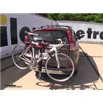 Malone Hitch Bike Racks Review - 2016 Honda CR-V