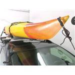 Malone Foam Block Style Kayak Carrier Installation - 2012 Toyota 4Runner