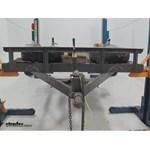 Toledo Master Cylinder for Toledo Brake Actuators Installation