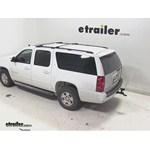 MaxxTow Ball Mount Review - 2014 Chevrolet Suburban
