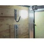 Optronics LED Domed Utility Light Installation