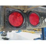 Optronics Red LED Trailer Stop, Turn and Tail Light Installation
