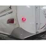 Optronics Red Trailer Clearance or Side Marker Light Review