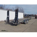 Optronics Right Hand Trailer Stop, Turn and Tail Light Installation