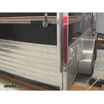 Optronics Streamline LED Trailer Light Installation