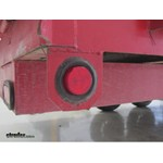Optronics LED Trailer Clearance and Side Marker Light Installation