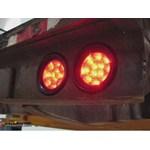 Optronics Miro-Flex LED Trailer Stop/Turn/Tail Light Installation