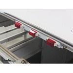 Optronics Truck and Trailer Identification 3-Light Bar Installation