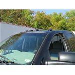 Pacer Performance Hi-Five LED Truck Cab Light Kit Installation - 2007 Dodge Ram Pickup