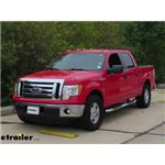 Pacer Performance Hi-Five Truck Cab Light Kit Installation - 2012 Ford F-150