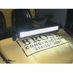 Pilot Automotive Light Bar Installation
