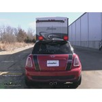 Pilot Wireless Magnetic Tow Lights Installation - 2010 Mini Cooper