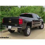 PTC Engine Fuel Filter Installation - 2016 Chevrolet Silverado 3500