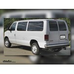 Rain-X Weatherbeater Wiper Blades Installation - 1997 Ford Van