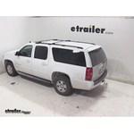 Andersen Rapid Hitch Ball Mount Review - 2014 Chevrolet Suburban