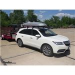 Redarc Tow-Pro Elite Brake Controller Installation - 2016 Acura MDX