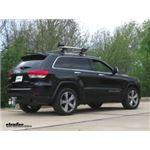 Redarc Tow-Pro Elite Trailer Brake Controller Installation - 2014 Jeep Grand Cherokee