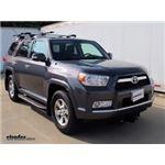 Redarc Tow-Pro Elite Trailer Brake Controller Installation - 2012 Toyota 4Runner