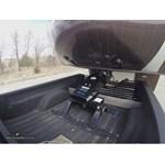 Reese 5th Airborne Premium 5th Wheel King Pin Installation